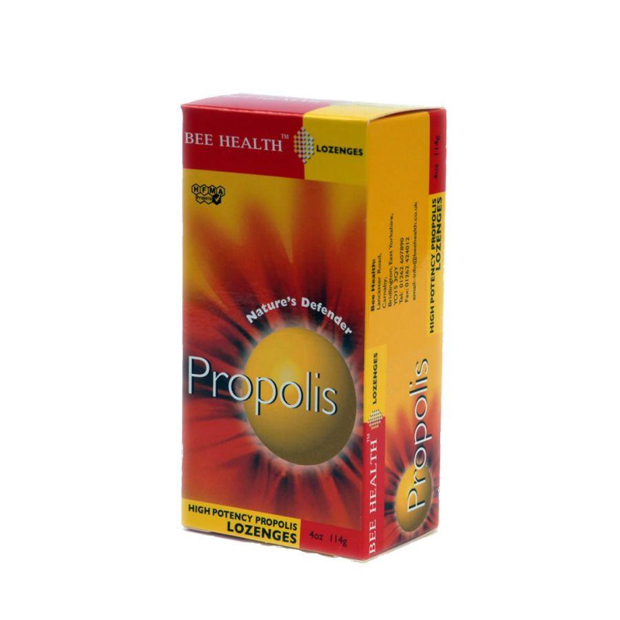 Bee Health Propolis Lozenge 114g