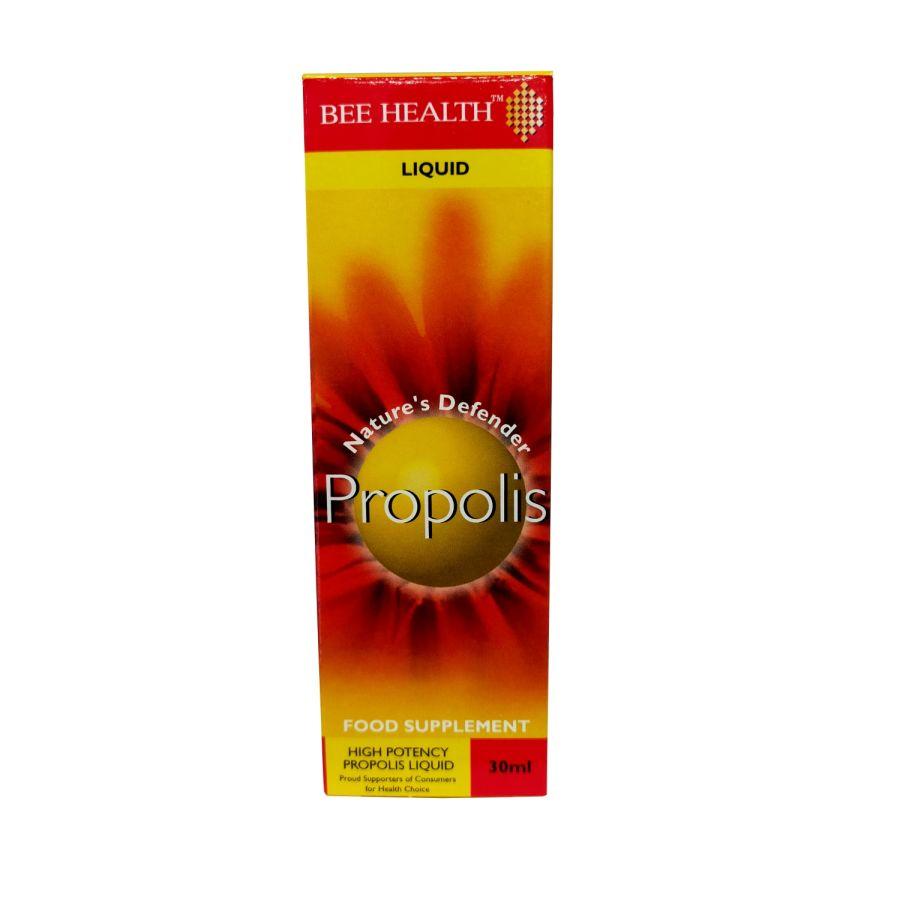 Bee Health Propolis Liquid 30mls