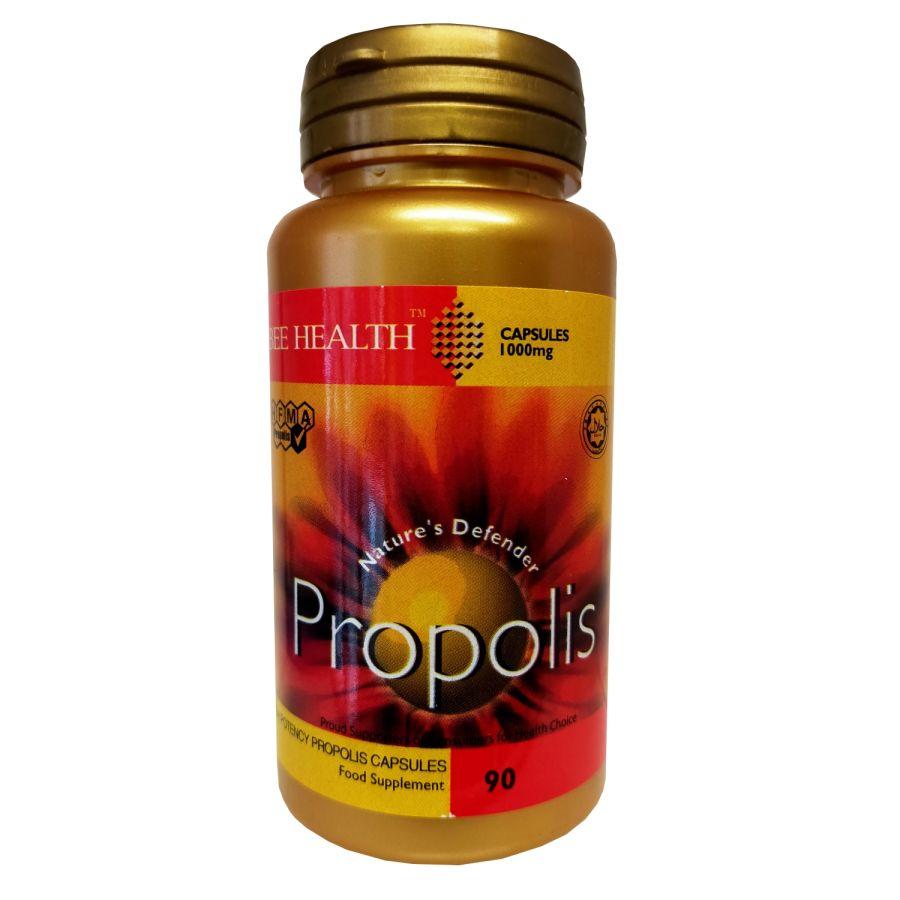 Bee Health Propolis 90 capsules