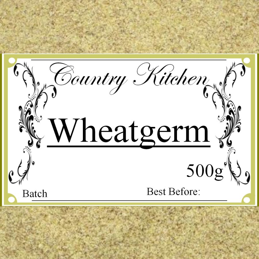 Country Kitchen Wheatgerm 500g