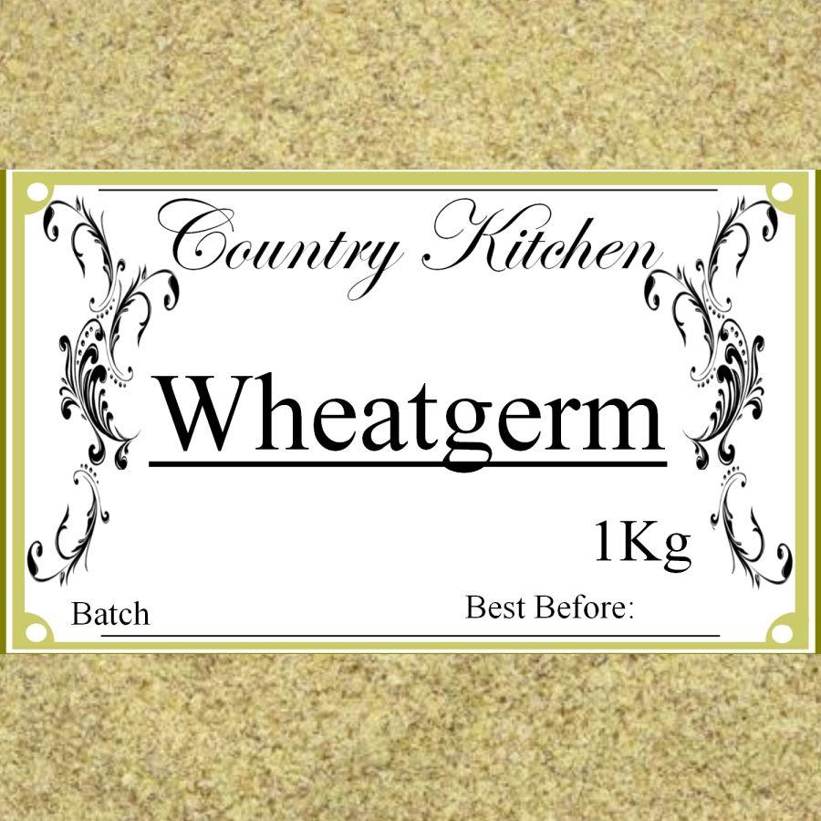 Country Kitchen Wheatgerm 1kg