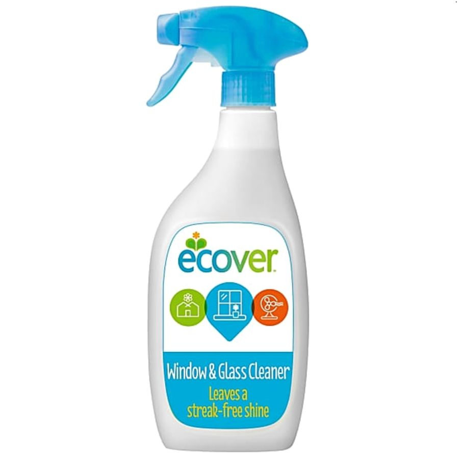 Ecover Window & Glass Cleaner 500mls