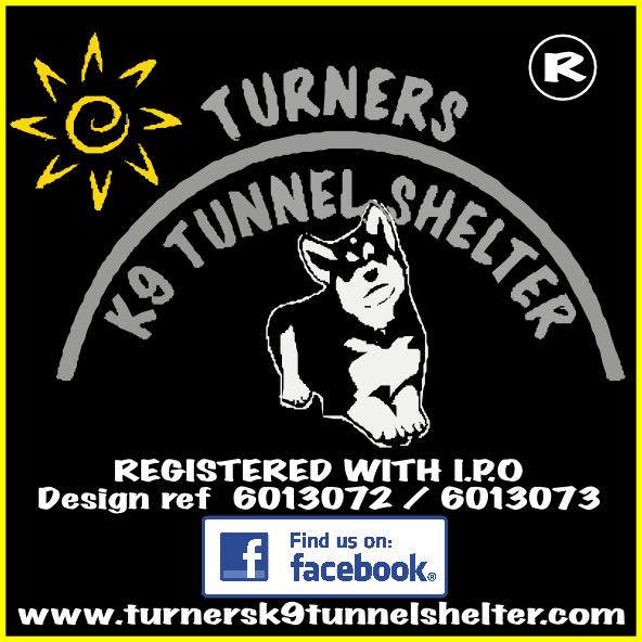 Our K9 Dog Shelter