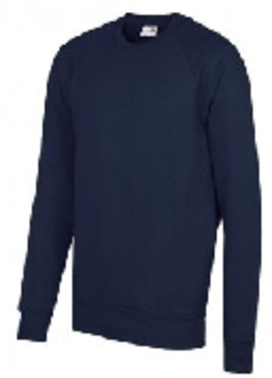 Flamborough Sweatshirt  ( Navy)