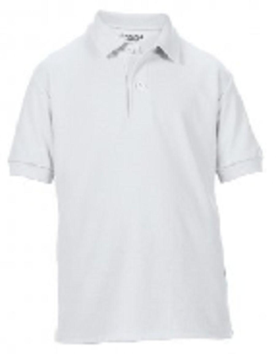 Flamborough Polo Shirt (White)