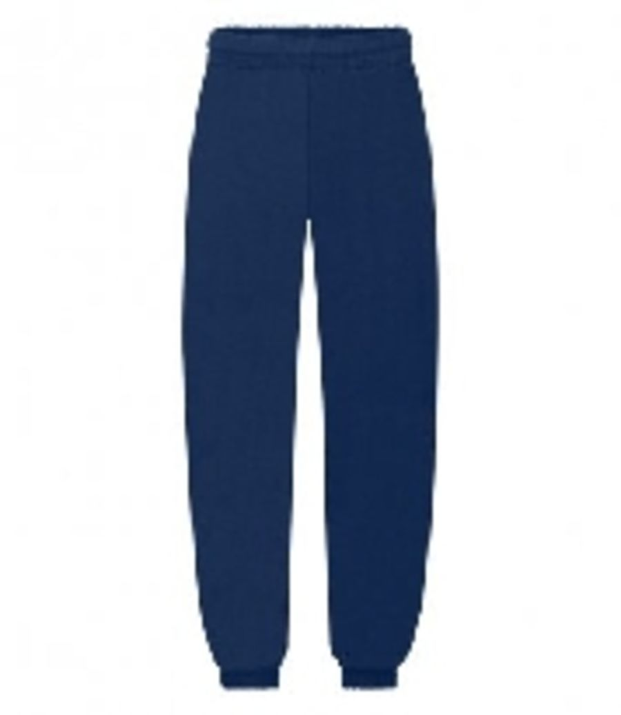 Flamborough Track Bottoms (Navy)