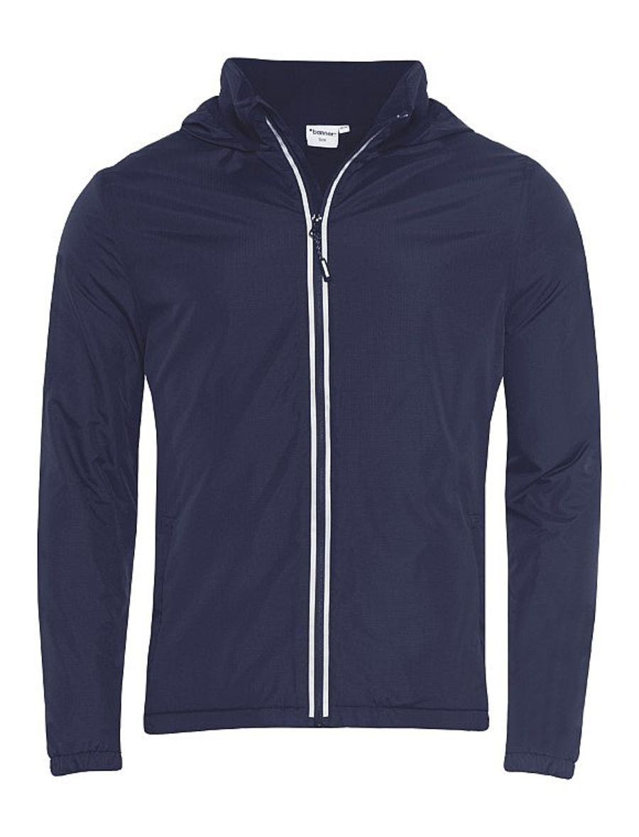 Flamborough Vortex Jacket (Navy)