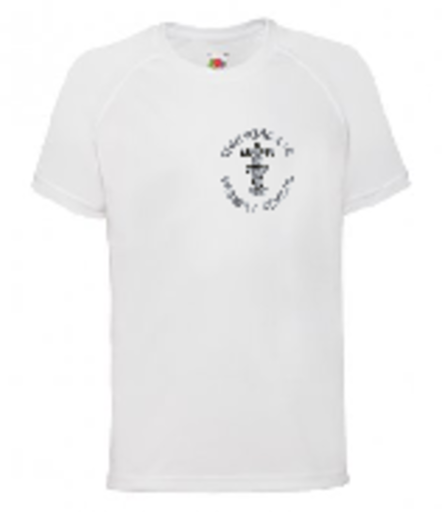 Martongate Sports Top ( White )