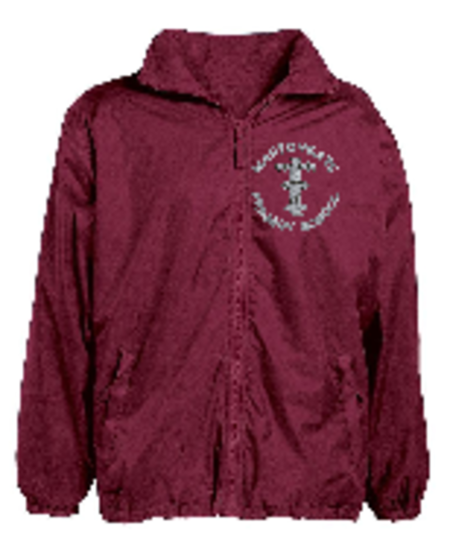 Martongate  Vortex Jacket ( Burgundy )