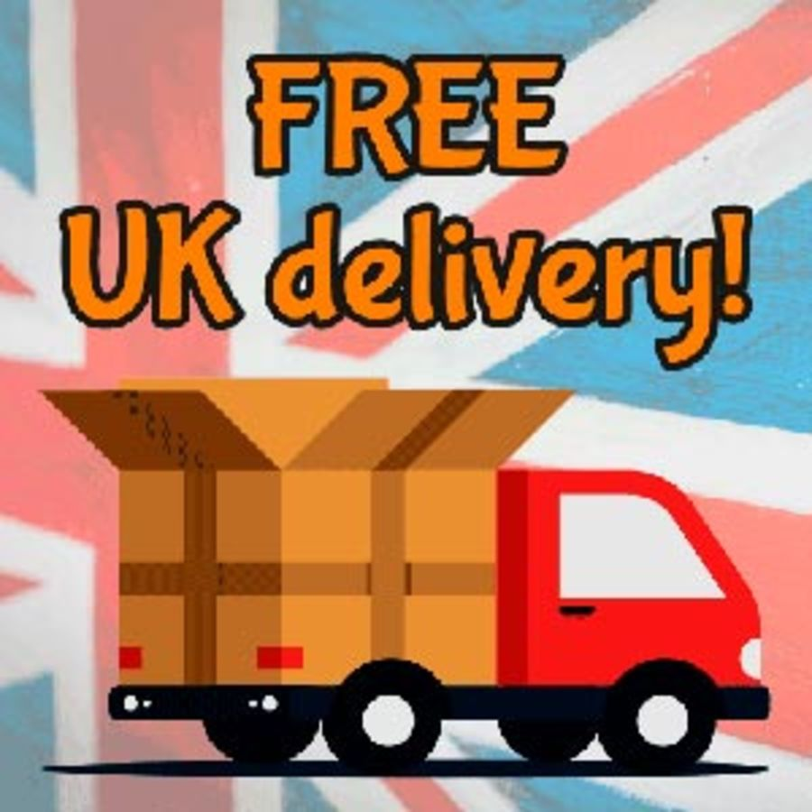 FREE UK delivery on all orders! - Expressions Clothing