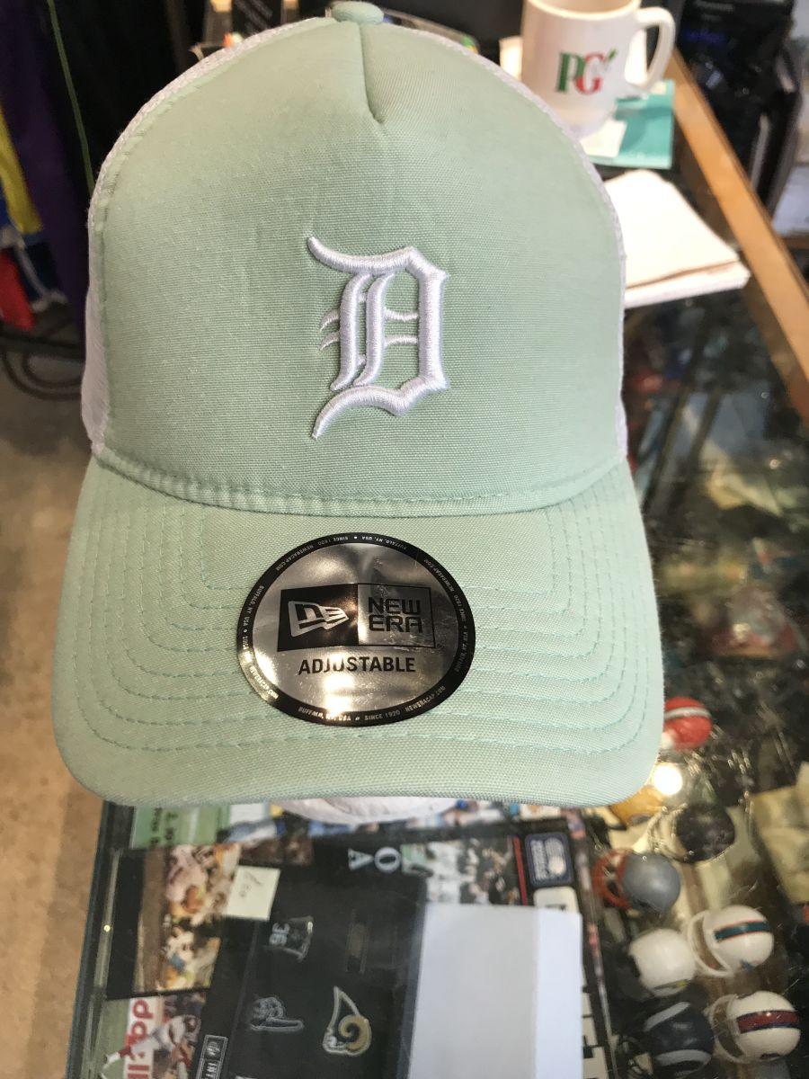 Detriot Tigers trucker style cap