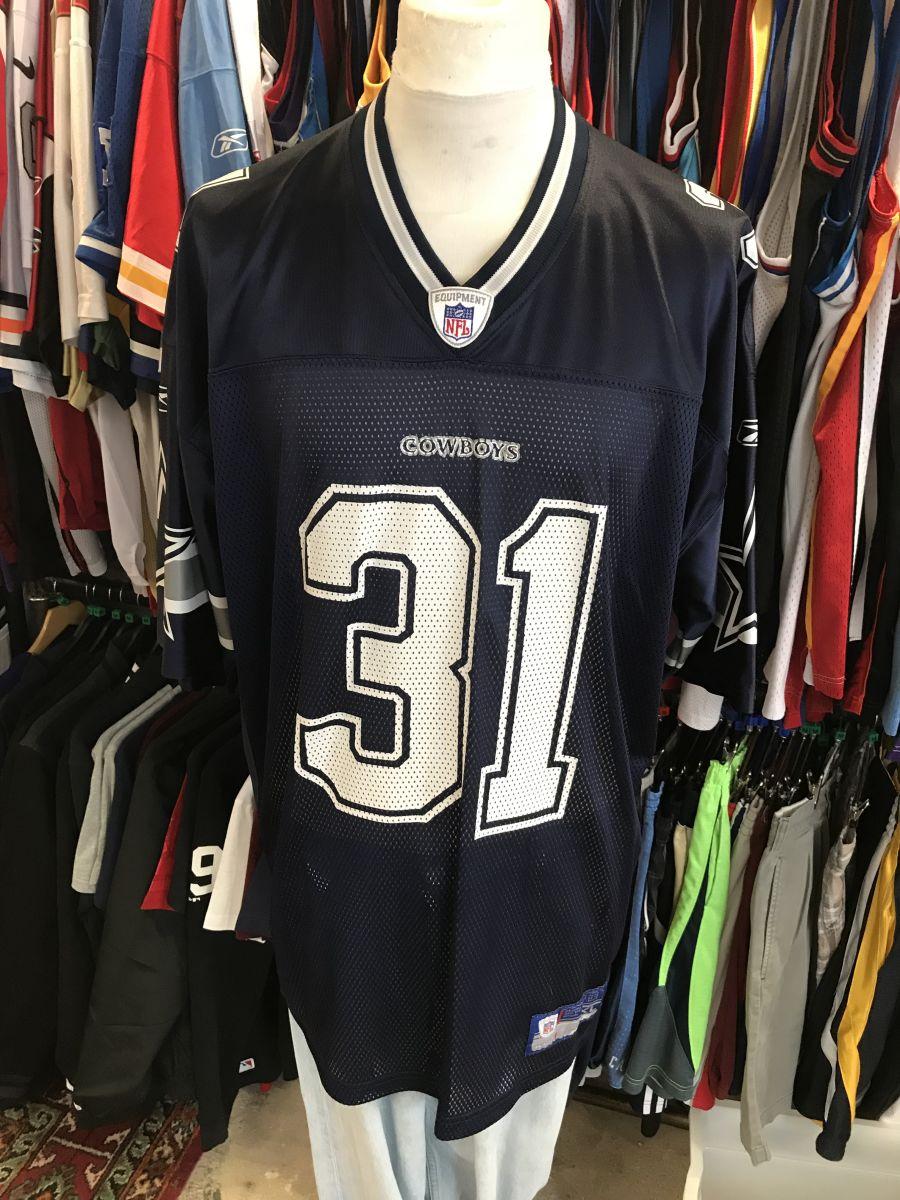 Dallas Cowboys R.Williams jersey
