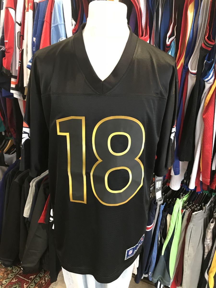 Denver Broncos Manning jersey