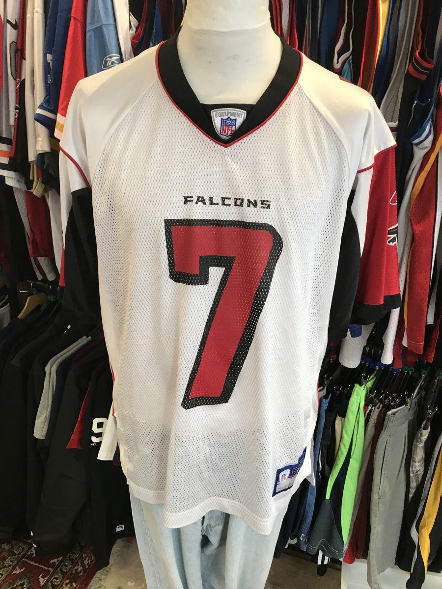 timeless design 8aca8 4882d Atlanta Falcons Vick jersey