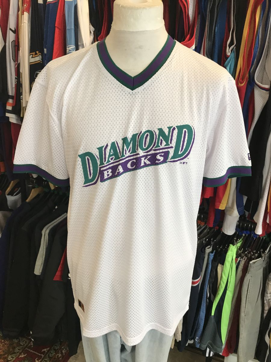 New Era Diamondbacks t-shirt