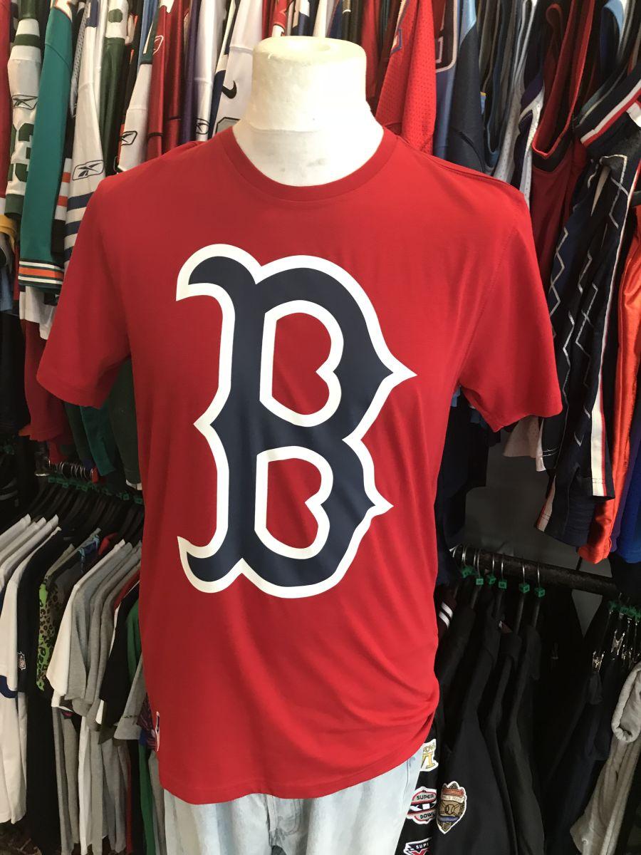 Boston Red Sox logo t-shirt