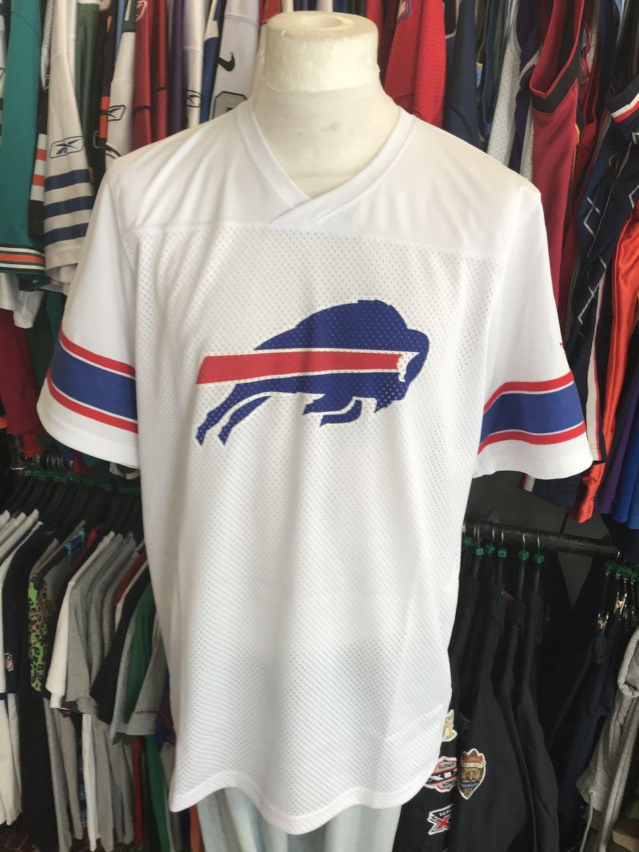 Buffalo Bills v-neck t-shirt