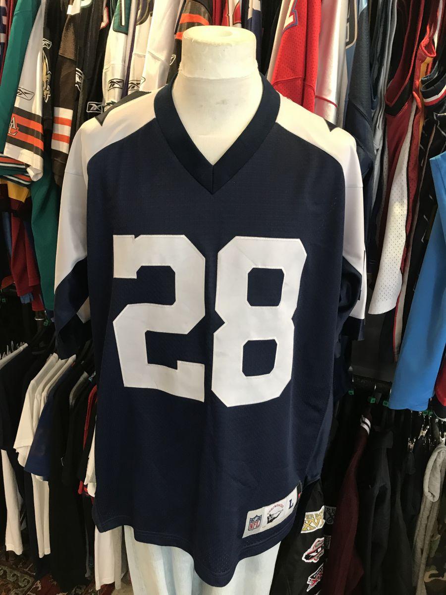 Dallas Cowboys Jones jersey