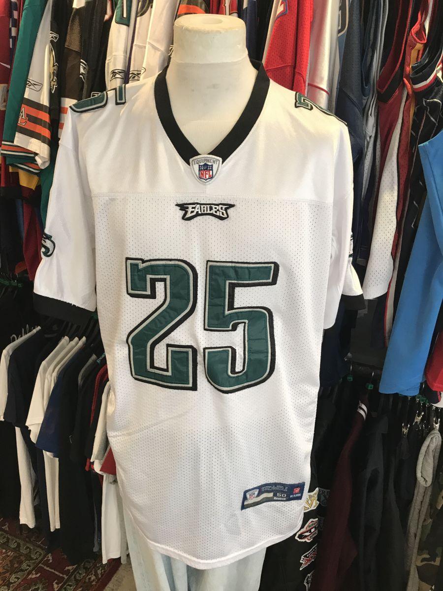 Philidelphia Eagles McCoy jersey