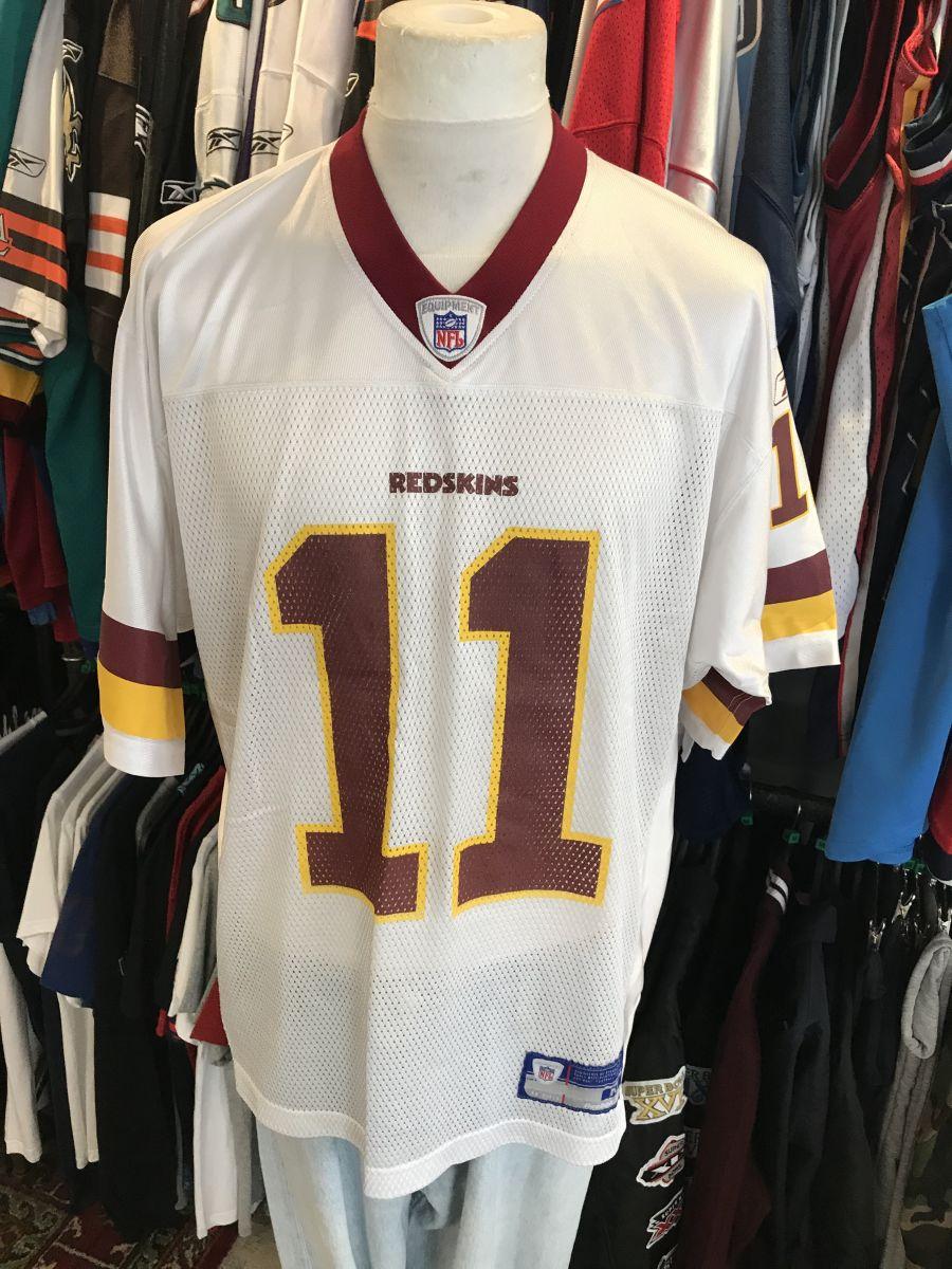 Washington Redskins Ramsey jersey