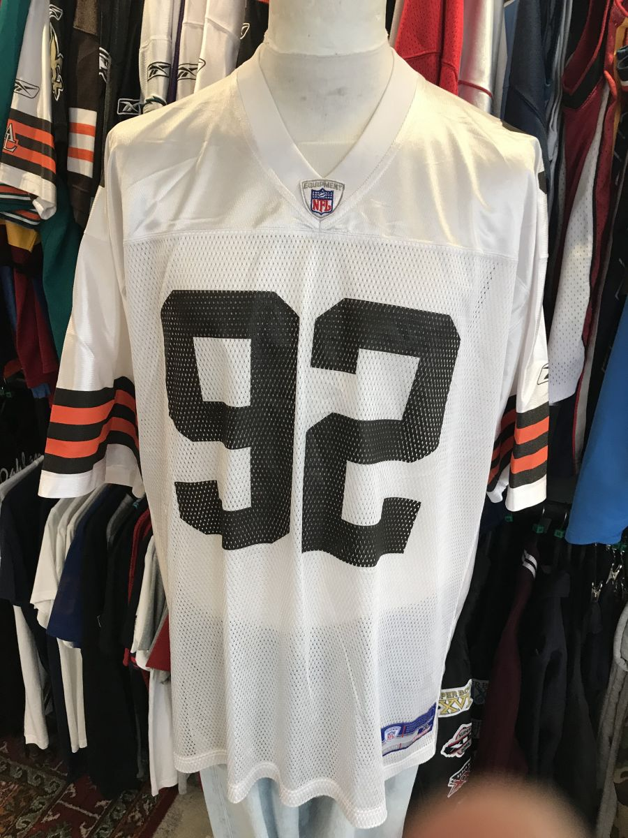 Cleveland Browns Brown jersey
