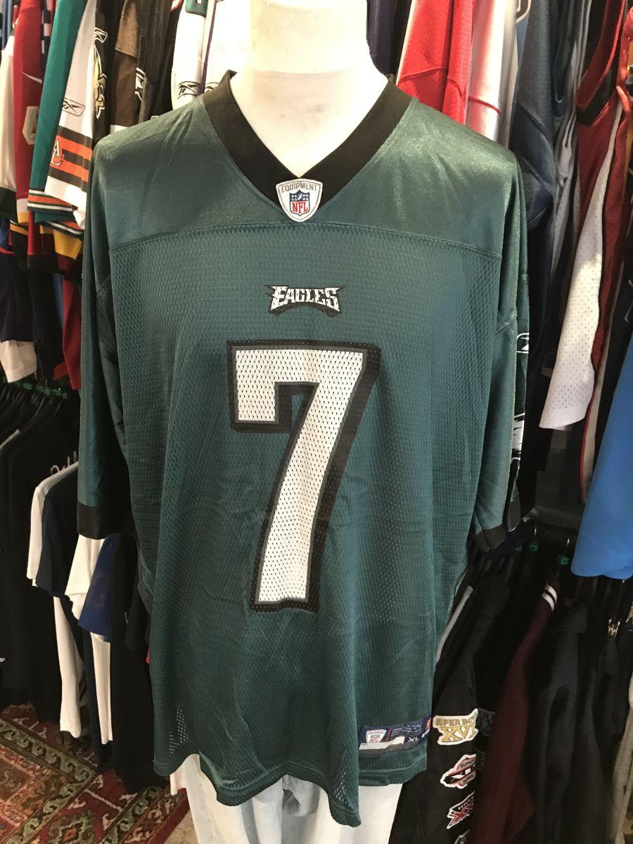 Philidelphia Eagles Vick jersey