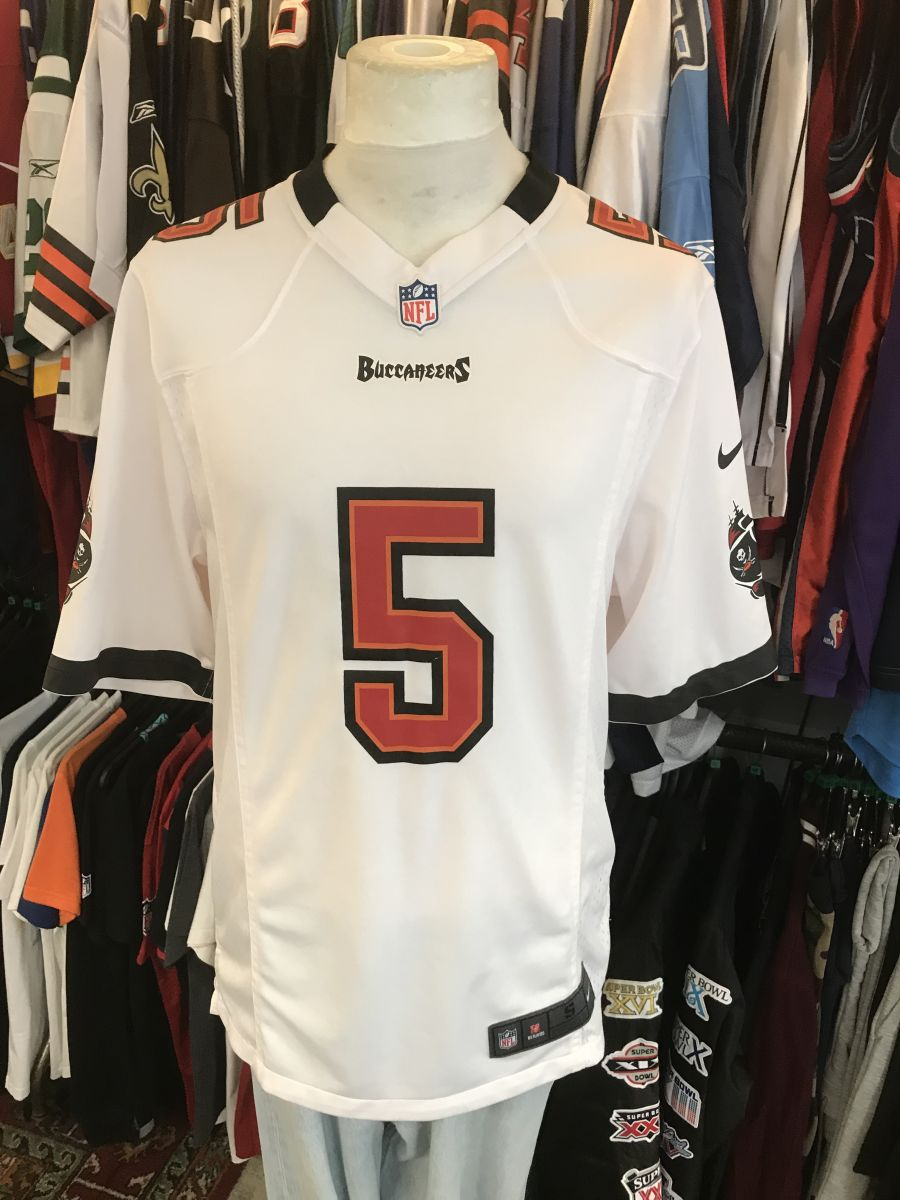 Tampa Bay Buccaneers Rowe jersey