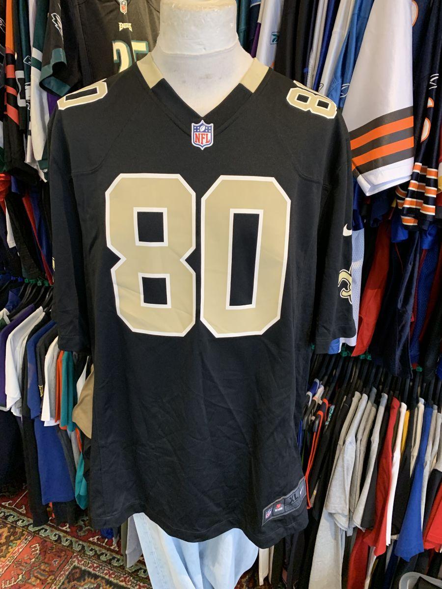 New Orleans Saints Graham jersey