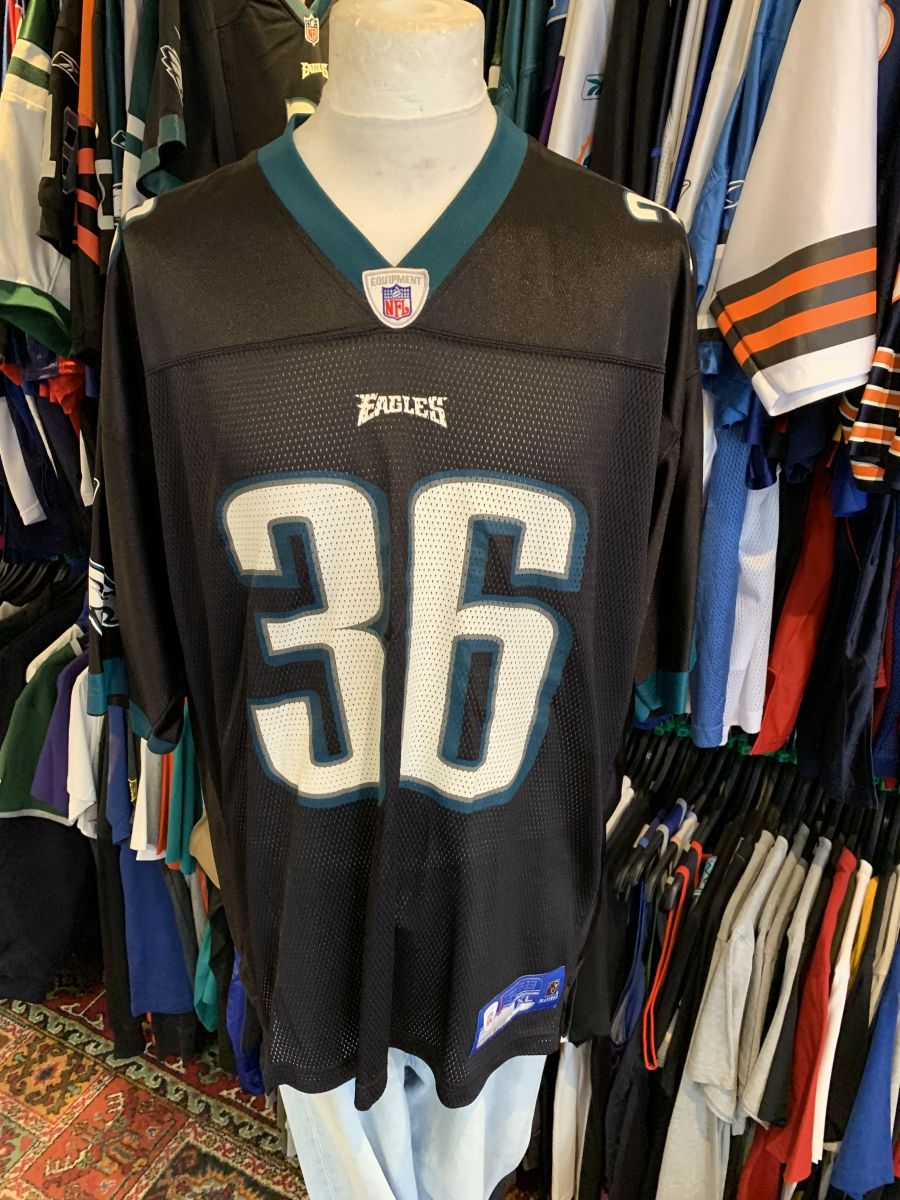 Philidelphia Eagles Westbrook jersey