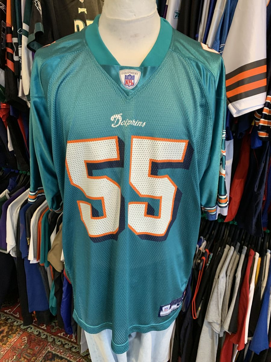 Miami Dolphins Porter jersey