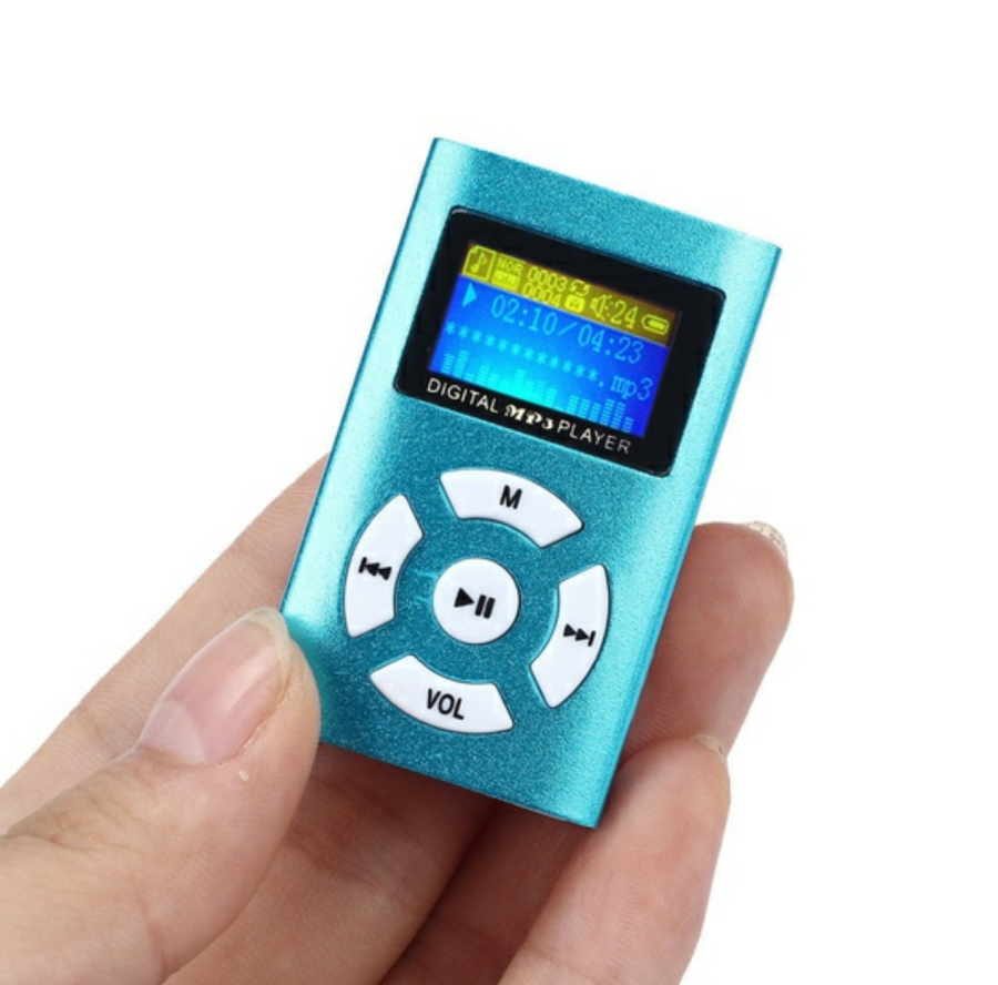 Mini USB MP3 Player