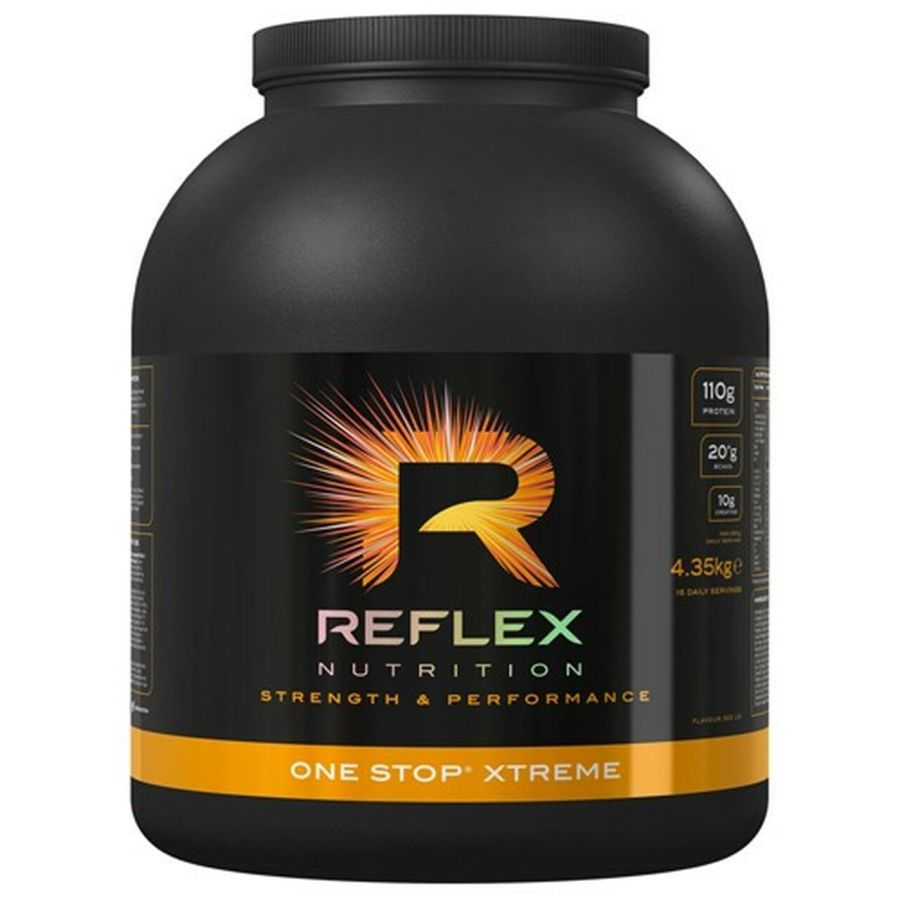Reflex Nutrition One Stop Extreme