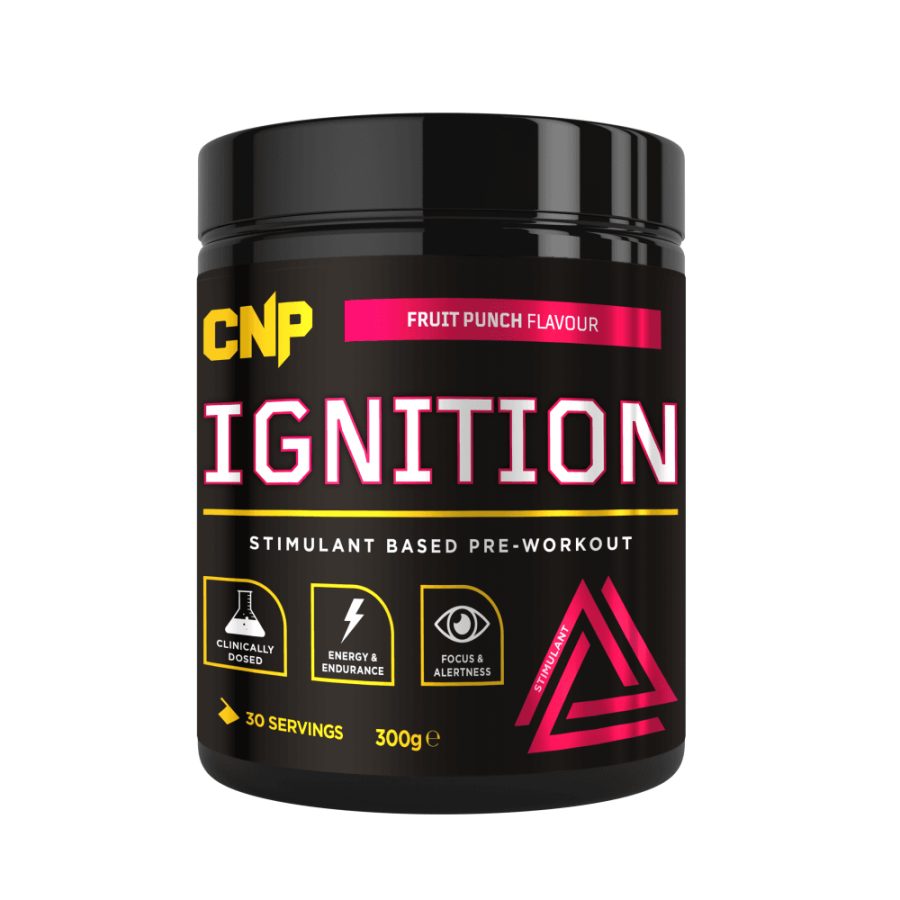 CNP Professional CNP Ignition 300g Fruit Punch
