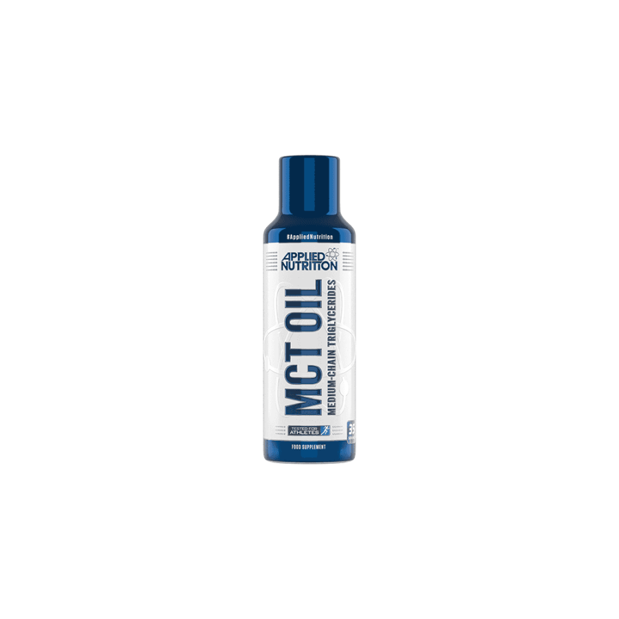 Applied Nutrition MCT Oil 490ml Energy source