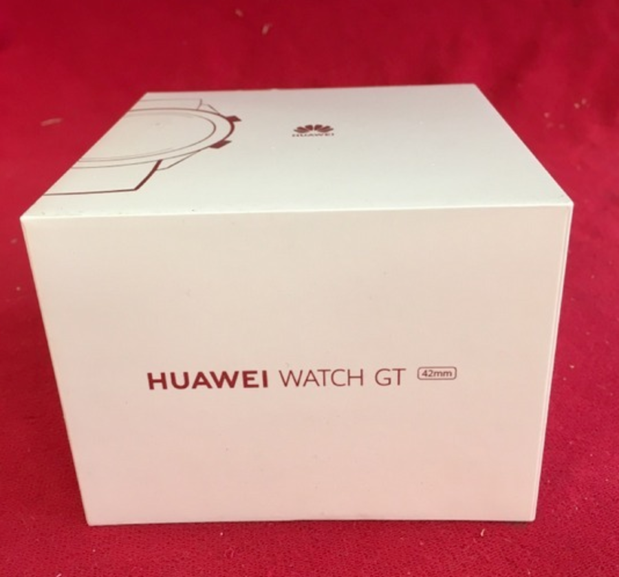 HUAWEI WATCH GT 42MM SMARTWATCH