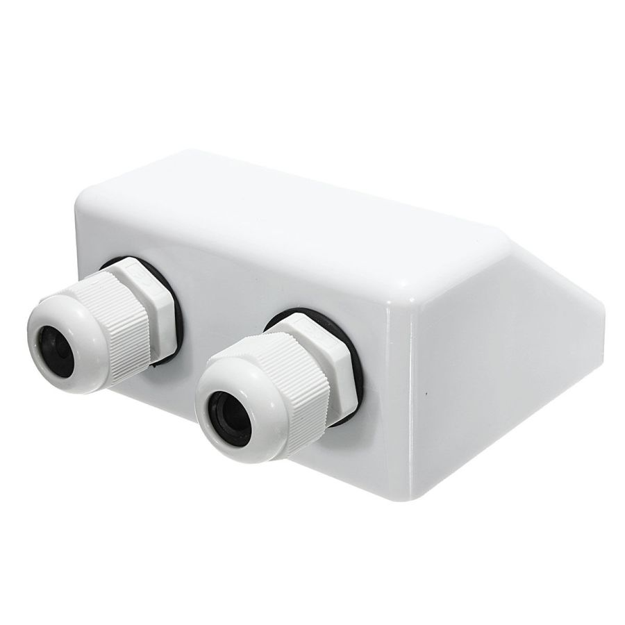 twin cable gland