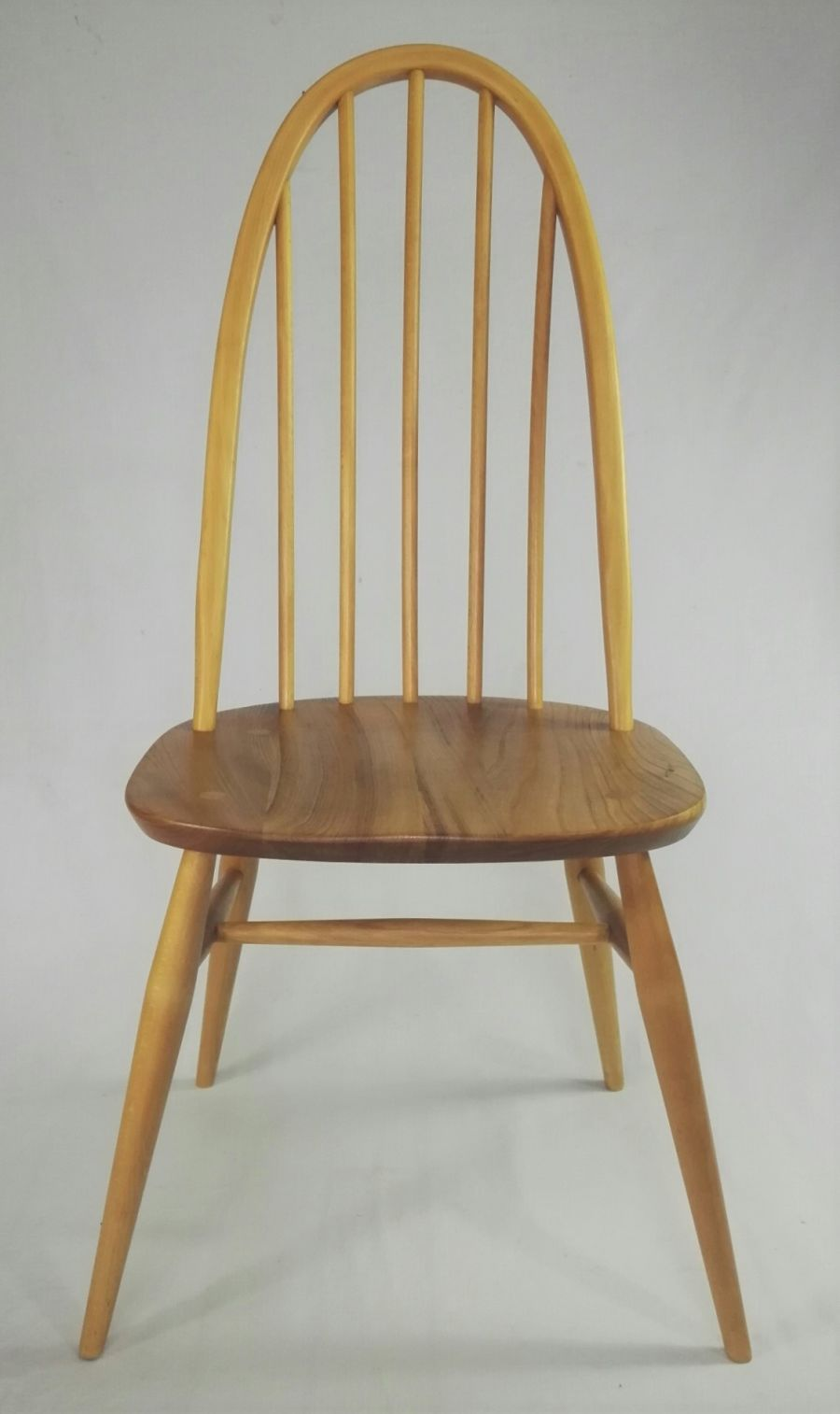 Ercol Windsor 365 Quaker dining chair