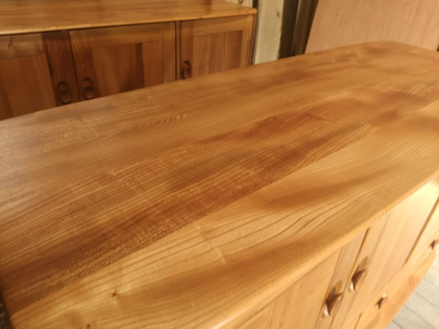 Ercol Windsor 468 Sideboard