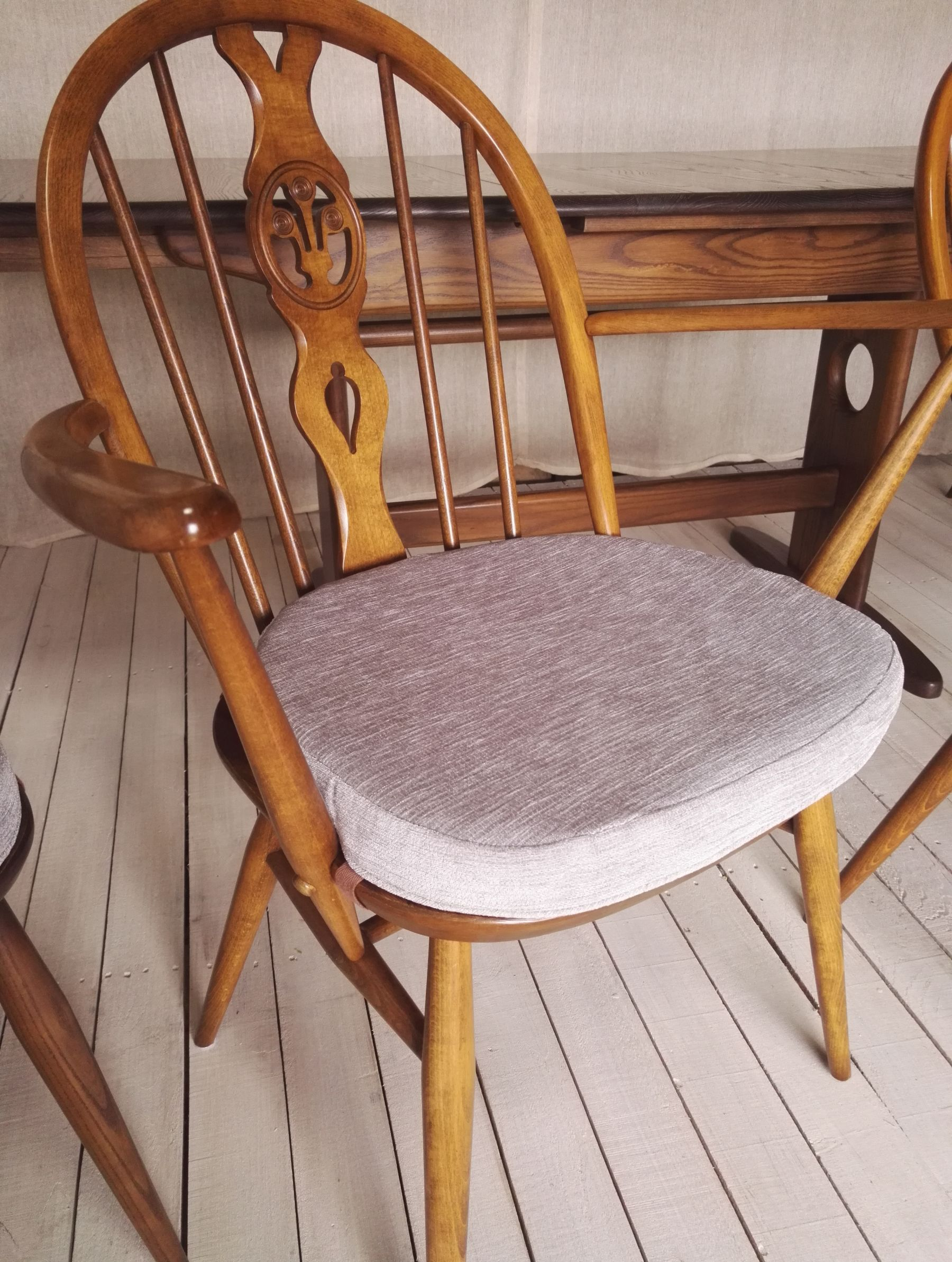 Ercol Dining Room Chairs Buy Ercol Furniture Oxford Simply Ercol