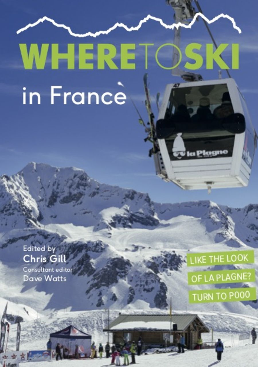 Where to Ski in France