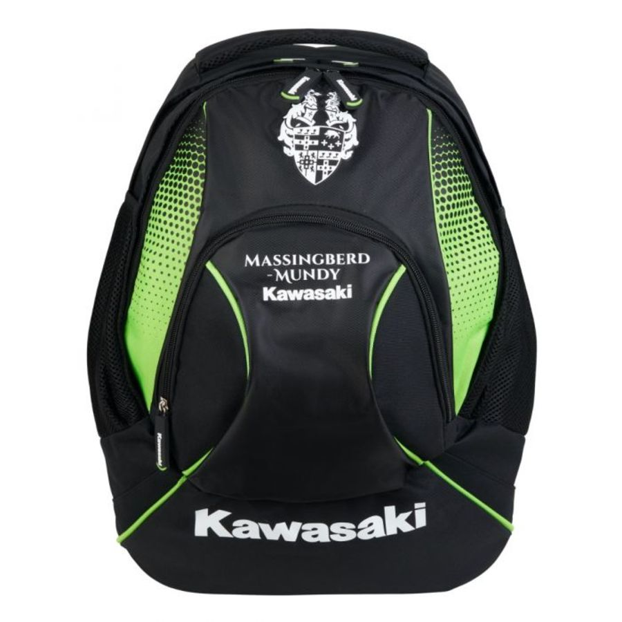 MASSINGBERD-MUNDY KAWASAKI BACKPACK