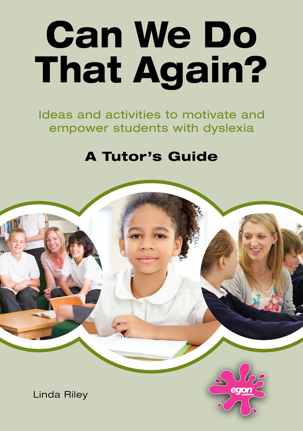 Can We Do That Again_Tutor Guide