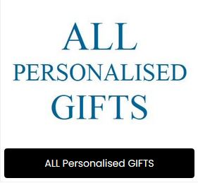 All Personalised Gifts