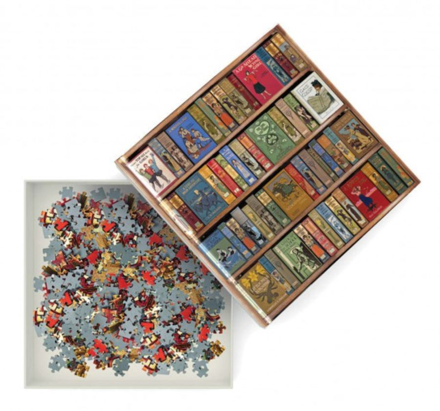 Flame Tree Jigsaws and Notebooks