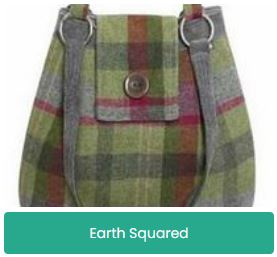 Earth Squared Bags  Purses