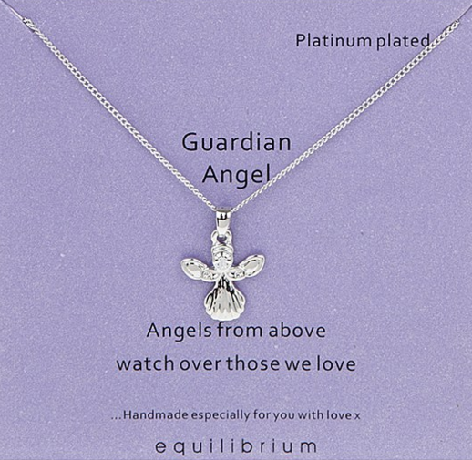 Equilibrium Sentiment Necklaces