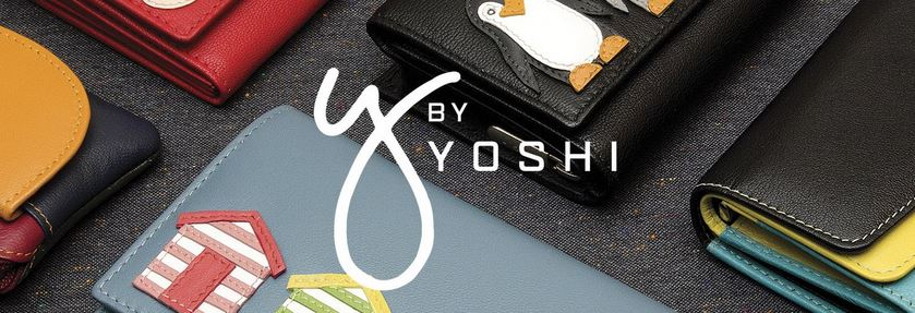 Yoshi Handbags & Accessories