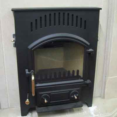 Town and Country Fires Runswick Installation
