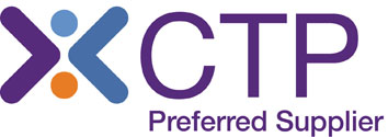 CTP preferred supplier