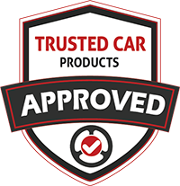 Trusted Car Products Approved Logo